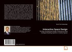 Bookcover of Interactive Space Design