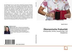 Buchcover von Ökonomische Prekarität