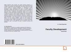 Copertina di Faculty Development