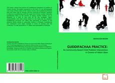 Обложка GUDDIFACHAA PRACTICE: