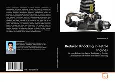 Bookcover of Reduced Knocking in Petrol Engines