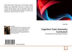 Capa do livro de Cognitive Tutor Geometry Curriculum