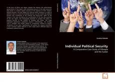 Portada del libro de Individual Political Security
