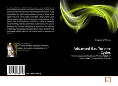 Bookcover of Advanced Gas Turbine Cycles