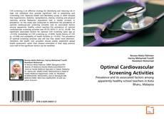 Portada del libro de Optimal Cardiovascular Screening Activities