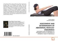 Обложка ASSESSMENT AND DETERMINANTS OF ABDOMINAL MUSCLES' ENDURANCE