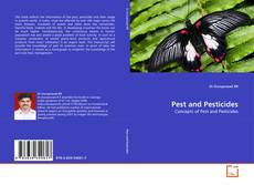 Bookcover of Pest and Pesticides