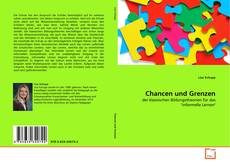 Capa do livro de Chancen und Grenzen
