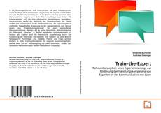 Train–the-Expert kitap kapağı