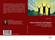 Buchcover von Lebensreformer und Hippies
