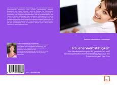 Portada del libro de Frauenerwerbstätigkeit