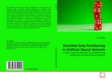 Bookcover of Stratified Data Partitioning in Artificial Neural Network
