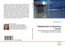 Borítókép a  Globalization in Education Counts - hoz