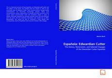 Capa do livro de Española: Edwardian Cutter