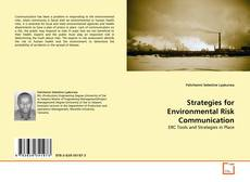 Обложка Strategies for Environmental Risk Communication