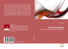 Bookcover of PATH INTEGRALS