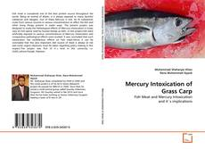 Bookcover of Mercury Intoxication of Grass Carp