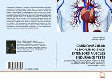 Обложка CARDIOVASCULAR RESPONSE TO BACK EXTENSORS MUSCLES ENDURANCE TESTS