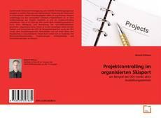 Buchcover von Projektcontrolling im organisierten Skisport