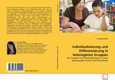 Couverture de Individualisierung und Differenzierung in heterogenen Gruppen