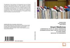 Buchcover von Unani Medicines