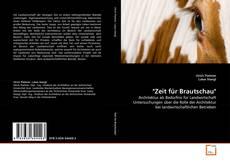 """Обложка """"Zeit für Brautschau"""""""