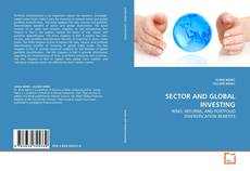 Bookcover of SECTOR AND GLOBAL INVESTING