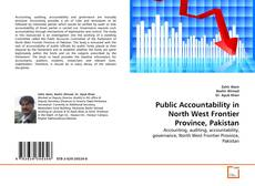 Public Accountability in North West Frontier Province, Pakistan的封面