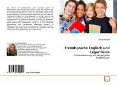 Fremdsprache Englisch und Legasthenie的封面