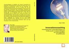 Buchcover von Innovationscoaching