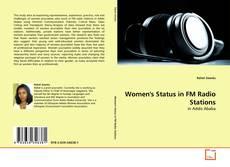 Buchcover von Women's Status in FM Radio Stations