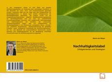 Bookcover of Nachhaltigkeitslabel