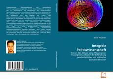Capa do livro de Integrale Politikwissenschaft