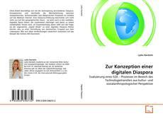 Portada del libro de Zur Konzeption einer digitalen Diaspora
