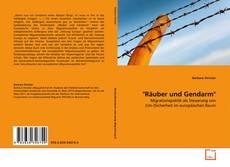 """Portada del libro de """"Räuber und Gendarm"""""""