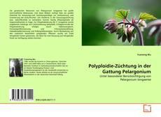 Capa do livro de Polyploidie-Züchtung in der Gattung Pelargonium