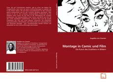 Montage in Comic und Film的封面