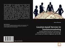 Buchcover von Location-based Services im Tourismusmarketing