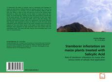 Bookcover of Stemborer infestation on maize plants treated with Salicylic Acid