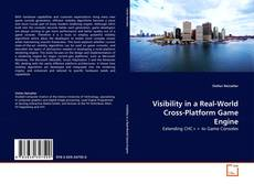 Visibility in a Real-World Cross-Platform Game Engine kitap kapağı