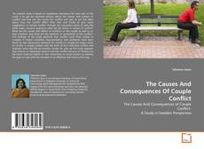 Buchcover von The Causes And Consequences Of Couple Conflict