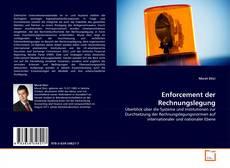 Capa do livro de Enforcement der Rechnungslegung