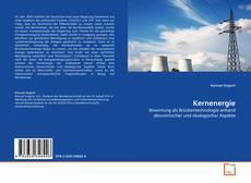 Borítókép a  Kernenergie - hoz