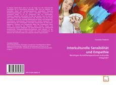 Couverture de Interkulturelle Sensibilität und Empathie