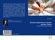 Обложка Shared Leadership in mixed-gender Teams