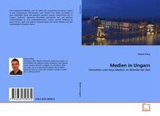 Buchcover von Medien in Ungarn