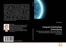 Bookcover of Integrale Nachhaltige Entwicklung