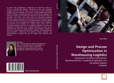 Copertina di Design and Process Optimization in Warehousing Logistics