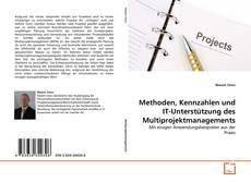 Capa do livro de Methoden, Kennzahlen und IT-Unterstützung des Multiprojektmanagements