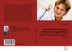 Portada del libro de Arterielle Hypertonie bei Kindern und Jugendlichen